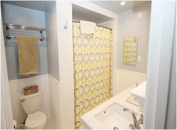 Bathroom renovations bathroom renovations brisbane for Complete bathroom renovations