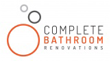 Complete Bathroom Renovations - Logo