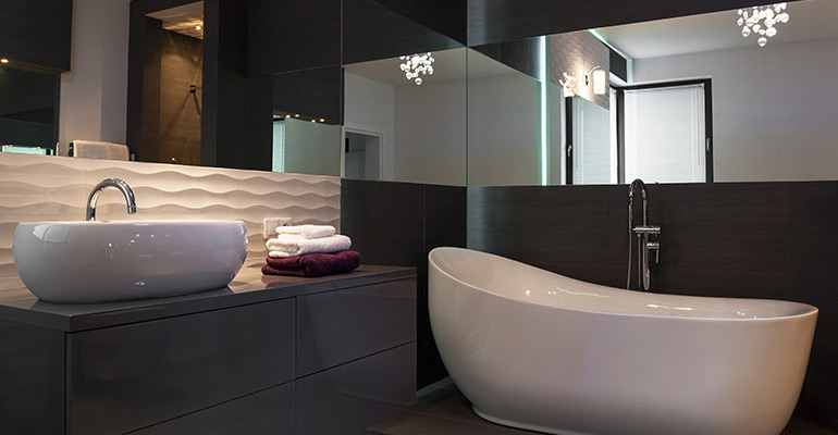 How to Make Your Bathroom Seem Bigger