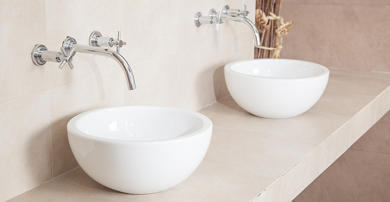 Which Basin is Right for You?