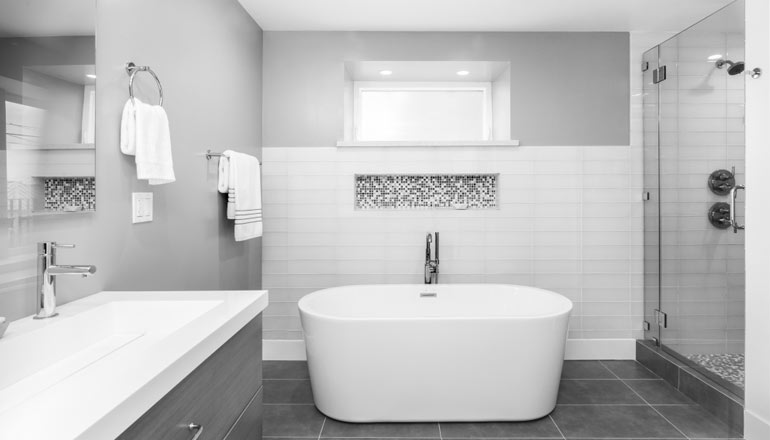How To Choose Bathroom Tiles That Fit Your Needs Complete Bathroom Renovations